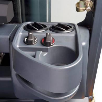 carrelli jungheinrich diesel comfort nuovo serie 3